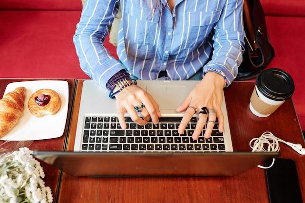 Affari online