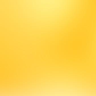 Colore astratto arancio di giallo del fondo dell'oro. sfondo astratto sfumato arancione. sfondo arancione.