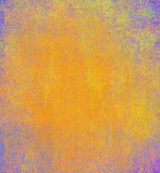 Sfondo texture astratta arancione