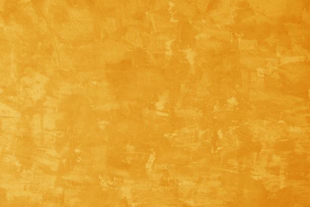 Fondo arancio di struttura del cemento concreto