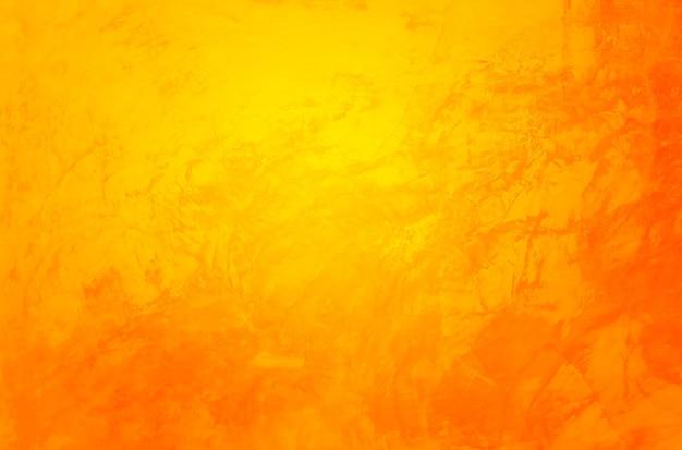 Sfondo muro di mattoni arancione e scuro