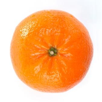 Orange isolato