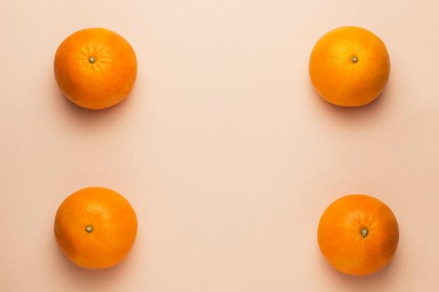 Arance mandarini