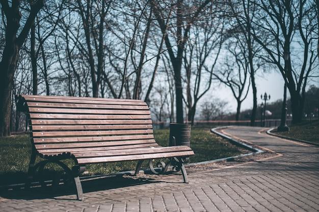 Panca in legno per mobili da esterno a kiev in ucraina
