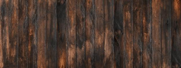 Vecchia struttura di legno di panorama per la priorità bassa del reticolo