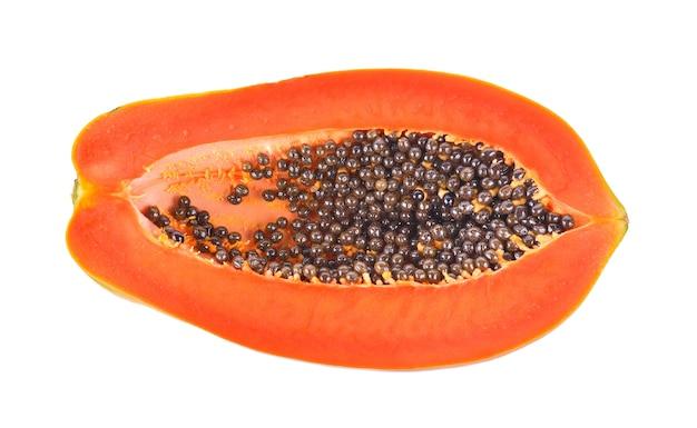 Fetta di papaia