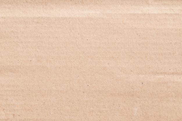 Fondo di struttura dell'estratto dello strato della scatola di carta