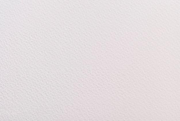 Texture di carta. priorità bassa di struttura di carta acquerello bianco