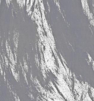 Colore grigio neutro pastello texture pittura acrilica sfondo astratto file di scansione ad alta risoluzione fatto a mano