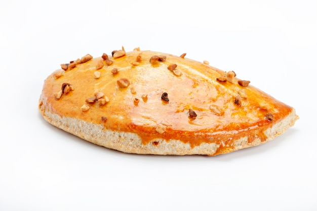Arrosto pastello - uno spuntino brasiliano