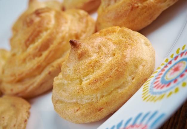 Patate duchesse - patate al forno italiane