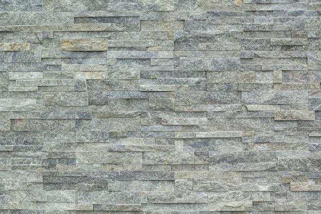 Senza cuciture della superficie decorativa della parete di pietra dell'ardesia nera