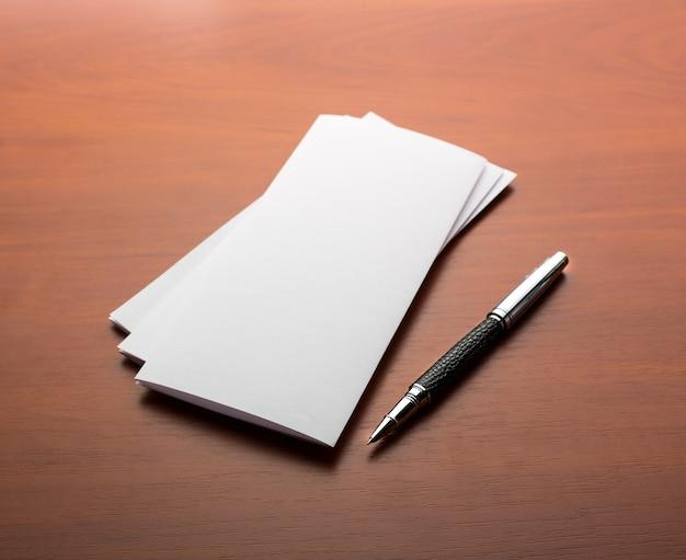 Penna e lettere