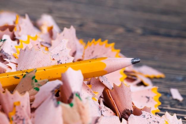 Trucioli di matita