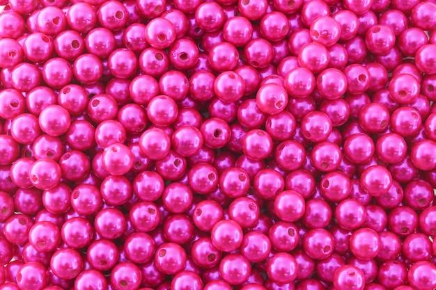 Perola abs rosa rosa perla