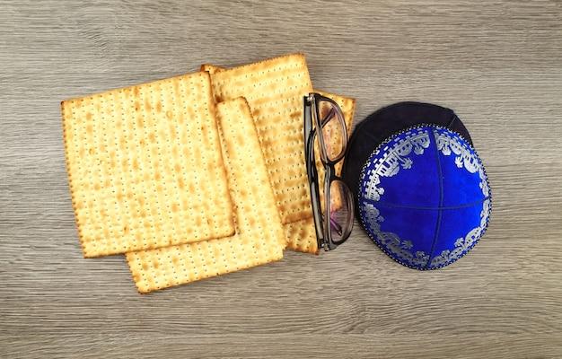Pesah celebrazione ebraica festa della pasqua ebraica matza vacanza torah