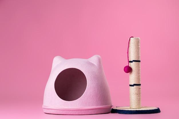 Accessori per animali domestici per gatti