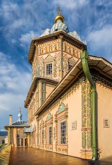 Cattedrale di pietro e paolo a kazan
