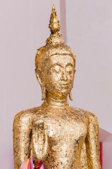 Stupa di phra pathommachedi a nakhon pathom, thailandia