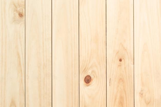 Struttura della plancia di legno di pino e