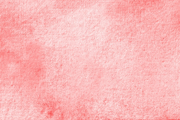 Pennello sfumatura acquerello astratto rosa
