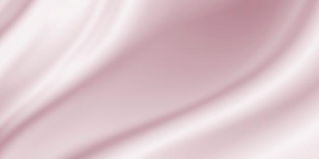 Sfondo di tessuto rosa