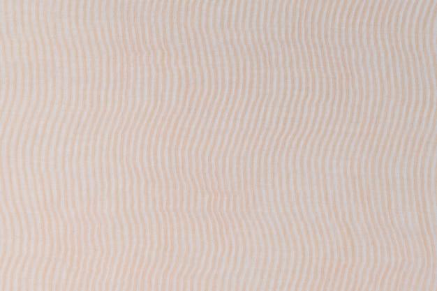 Trama di tessuto rosa. foto di vista superiore del tessile