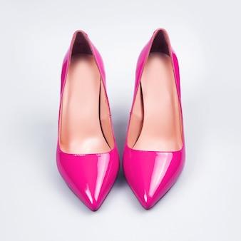 Scarpe da donna rosa