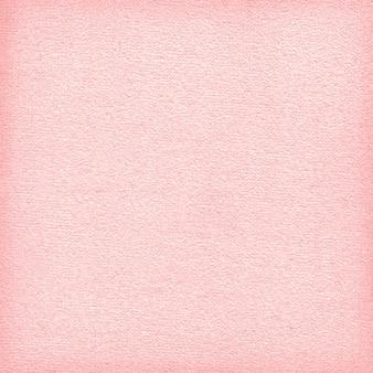 Trama di carta rosa o sfondo