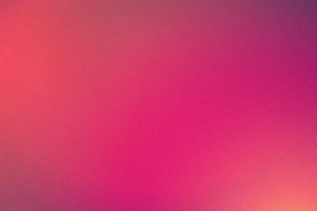 Trama sfumata astratta sfumatura rosa