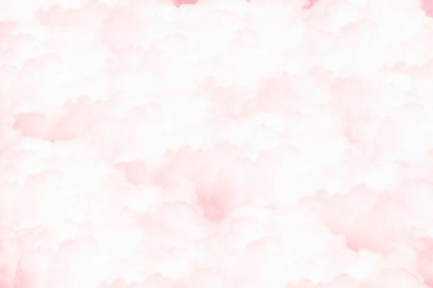 Priorità bassa strutturata dell'acquerello rosa