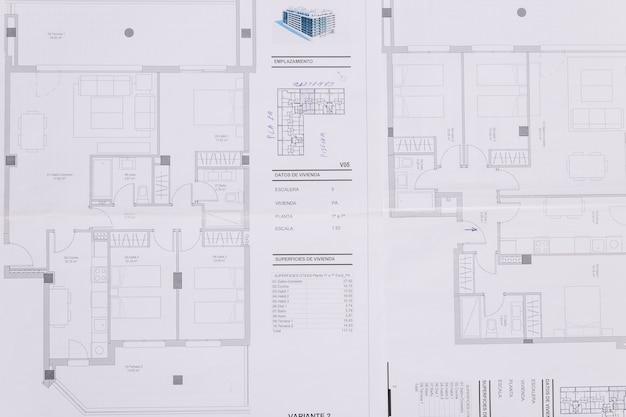 Piano di costruzione
