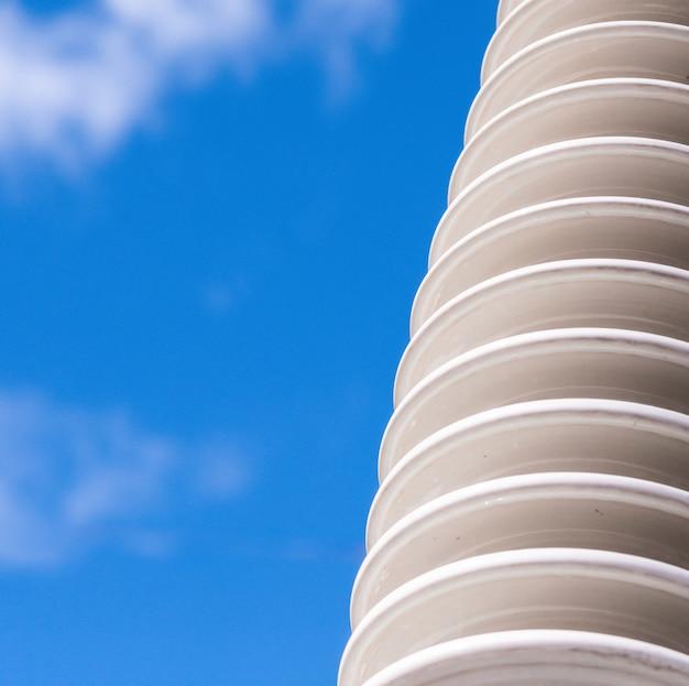 Isolante ceramico polimerico ad alta tensione