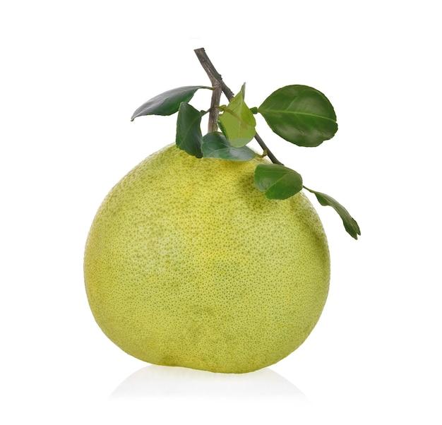 Frutto del pomelo