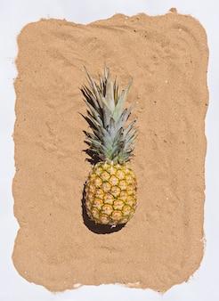 Collage e poster di concetto di arte di schiocco