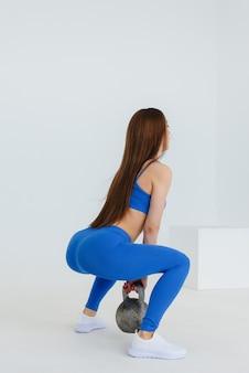 Ritratto giovane donna formazione