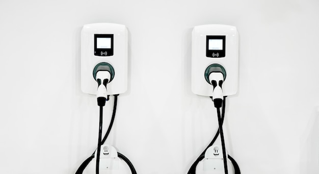 Alimentatore per la ricarica di auto elettriche stazione di ricarica per auto elettriche