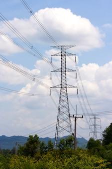 Linea di trasmissione di potenza