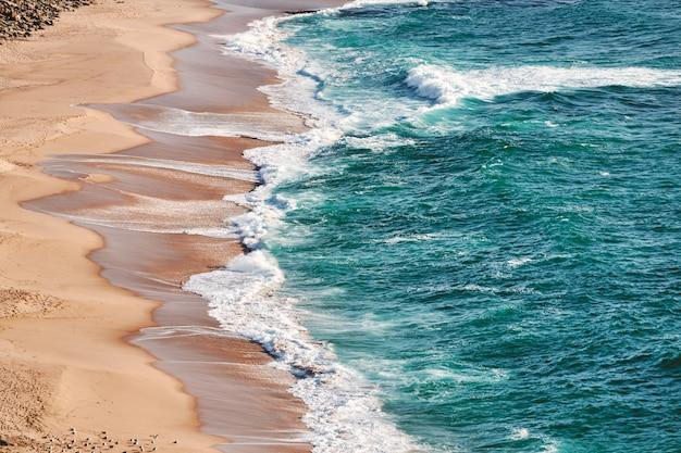 Praia sao juliao spiaggia