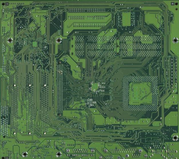 Scheda a circuito stampato