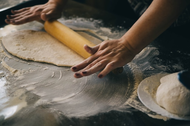 Il processo di cottura degli gnocchi