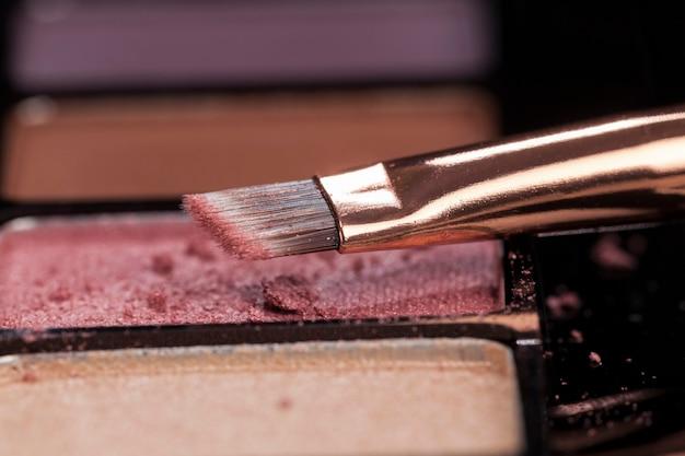 Pennelli professionali per cosmetici decorativi