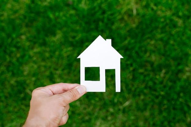 Acquisto o vendita della casa, appartamento