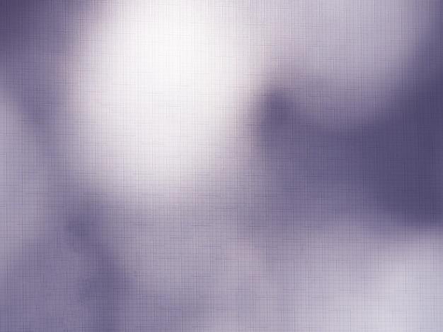 Sfondo astratto viola con macchie di colore. trama del tessuto in poliestere.