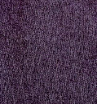 Trama di jeans viola.