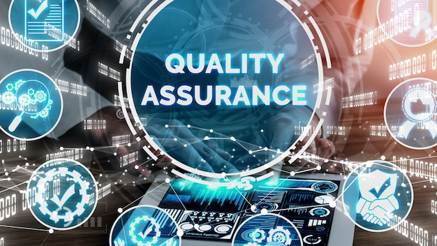 Qa quality assurance e quality control concettuale