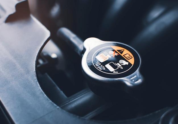 Tappo radiatore 1,1 bar del sistema radiatore dell'auto