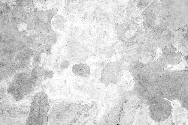 Vecchio muro di cemento grezzo.