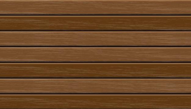 Fondo di struttura in legno realistico