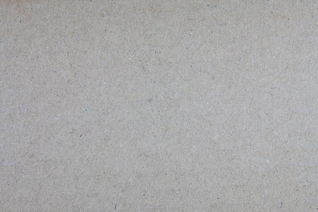 Riciclaggio sfondo di carta grigia